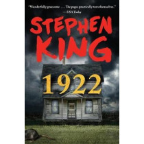 1922 by Stephen King, 9781982136079