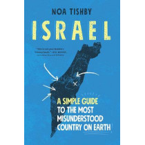 Israel (Export) by Noa Tishby, 9781982172343