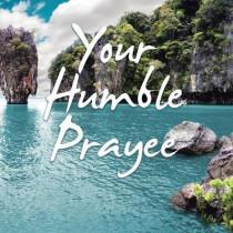 Your Humble Prayee by Carl Clark, 9781982217273