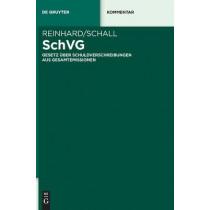 Schvg: Gesetz UEber Schuldverschreibungen Aus Gesamtemissionen by Thorsten Reinhard, 9783110576849