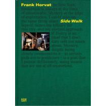 Frank Horvat: Sidewalk by Frank Horvat, 9783775748490