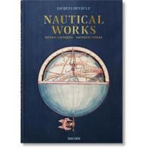 Jacques Devaulx. Nautical Works by Elisabeth Hebert, 9783836539234