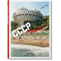 Frederic Chaubin. CCCP by Frederic Chaubin, 9783836565059