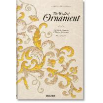 The World of Ornament by David Batterham, 9783836571272