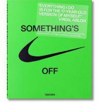 Virgil Abloh, Nike, 9783836585095