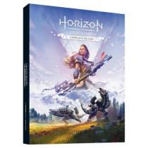 Horizon Zero Dawn Complete Edition: Official Game Guide by Future Press, 9783869931074