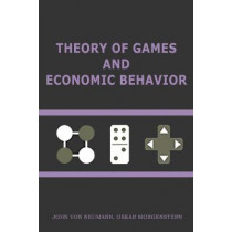 Theory of Games and Economic Behavior by John Von Neumann, 9785608789779