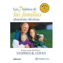 Los 7 Habitos de Las Familias Altamente Efectivas / The 7 Habits of Highly Effective Families by Stephen R Covey, 9786073169349