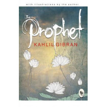 The prophet by Kahlil Gibran, 9788172343545