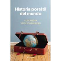 Historia Portatil del Mundo by Alexander Von Schonburg, 9788415070856