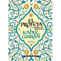 El profeta by Khalil Gibran, 9788417430061