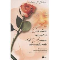 Los Diez Secretos del Amor Abundante by Adam J Jackson, 9788478082391
