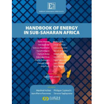 Energy Scenarios and Policy, Volume II: Energy in Sub-Saharan Africa: Challenges and Opportunities by Manfred Hafner, 9789077644423