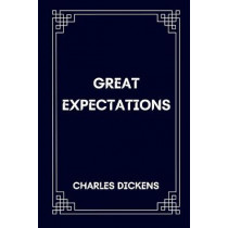 Great Expectations by Charles Dickens, 9798596959284